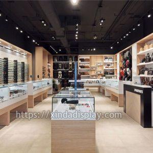 Fashion Jewelry Accessories Watch Shop Decoration Ideas Retail Shop Interior Design Store Layout Design